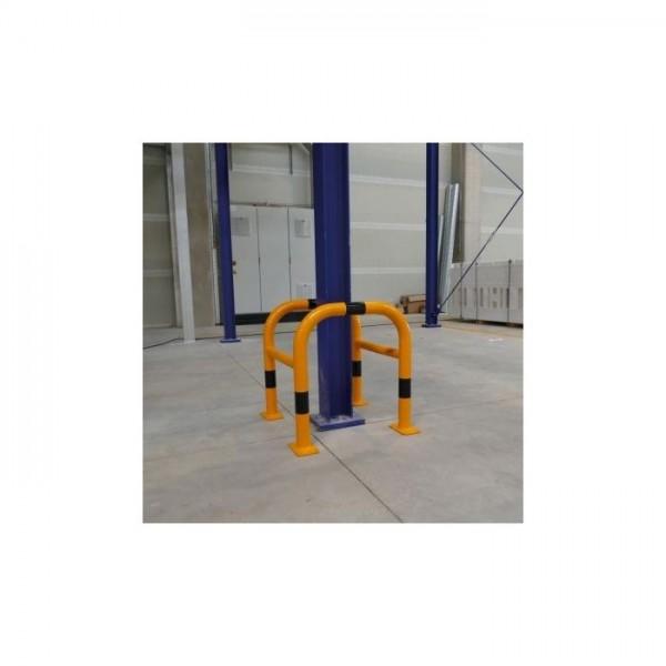 Säulenschutz 600 x 600 x 650 mm