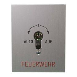 Feuerwehr Schlüsselschalter