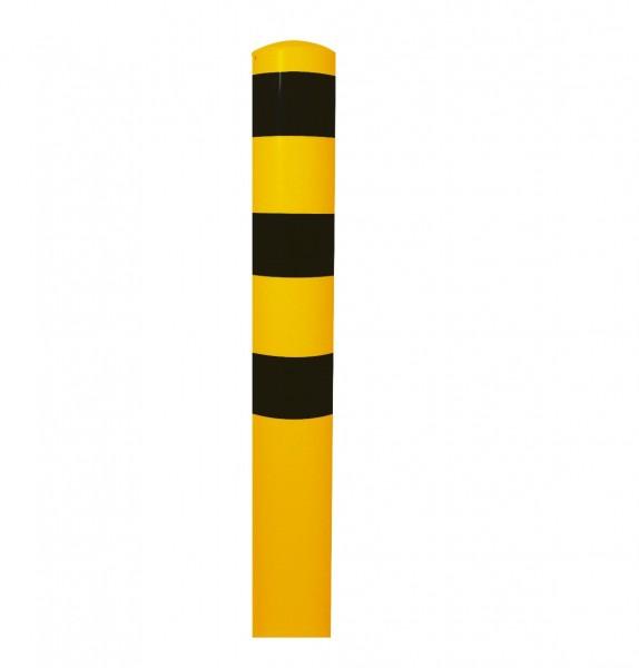 Rammschutzpoller herausnehmbar DMR 152 x 3,2 mm ohne Verschluß