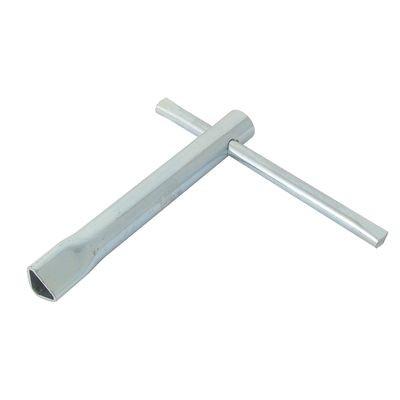 Steck-Dreikant Schlüssel, verzinkt