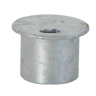 Abdeckkappen für Bodenhülsen DMR 60,76 und 70x70 mm