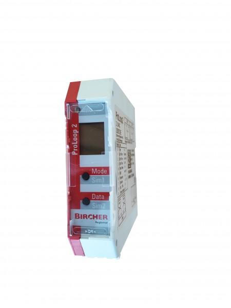 Induktionsschleifen Detektor ProLoop 2,