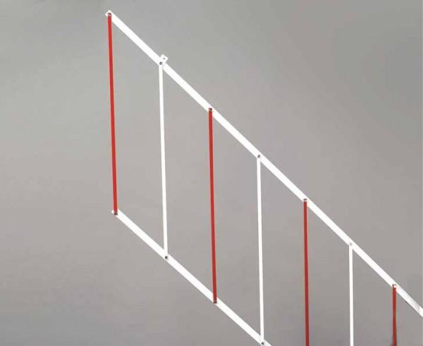 FAAC Hängegitter-Modul, Länge 1,8 m