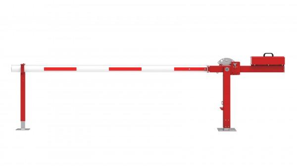 Gegengewichtschranke 450 bis 8,0 mtr
