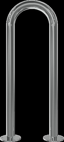 Universalbügel Edelstahl DMR. 48 mm