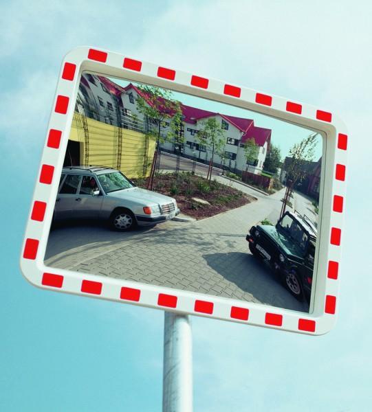 EUCRYL Verkehrsspiegel