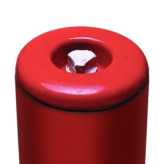 Absperrpfosten PARAT B, DMR 76 mm