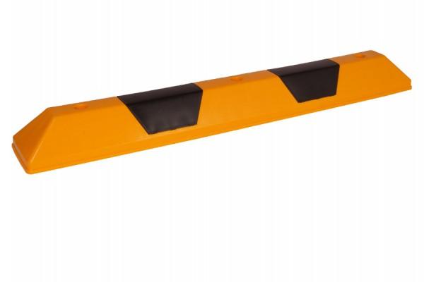 Leitschwelle, gelb-schwarz, 110 cm