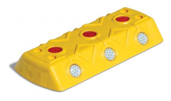 Markierungsnagel, gelb, 100x220x32 mm