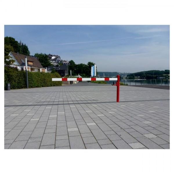 Horizontal Drehschranke bis 3,5 m
