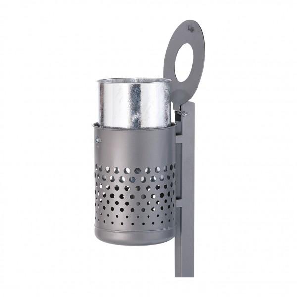Einsatzbehälter für Standabfallbehälter ca. 50L
