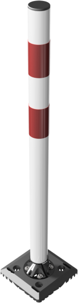 Kickback Poller DMR 60 mm