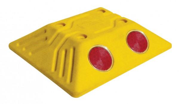Markierungsnagel, gelb, 125x150x32 mm