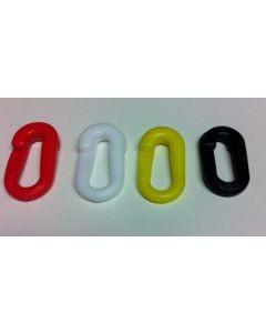 Verbindungsglied aus Kunststoff 8 mm