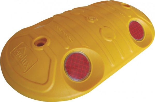 Markierungsnagel, gelb, 120x220x28 mm