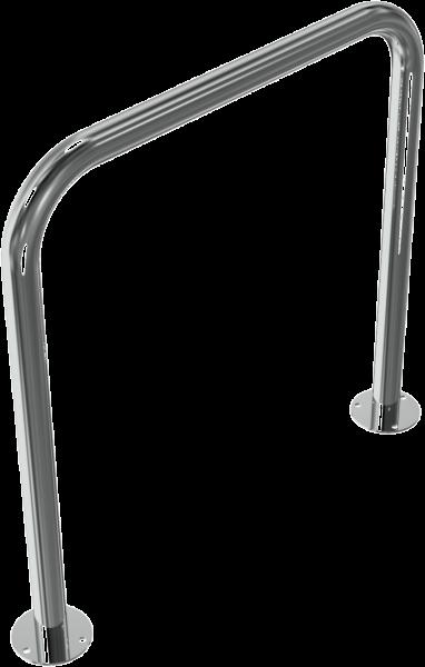 Edelstahlbügel DMR. 48 mm